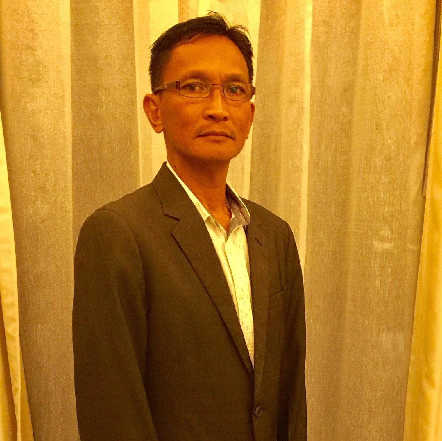 Norman Nagasangan